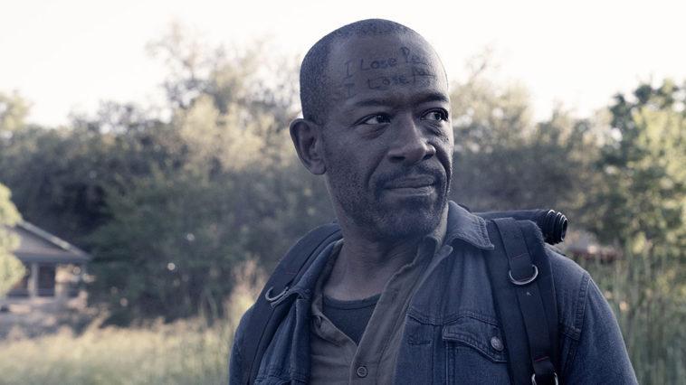 Fear The Walking Dead saison 7
