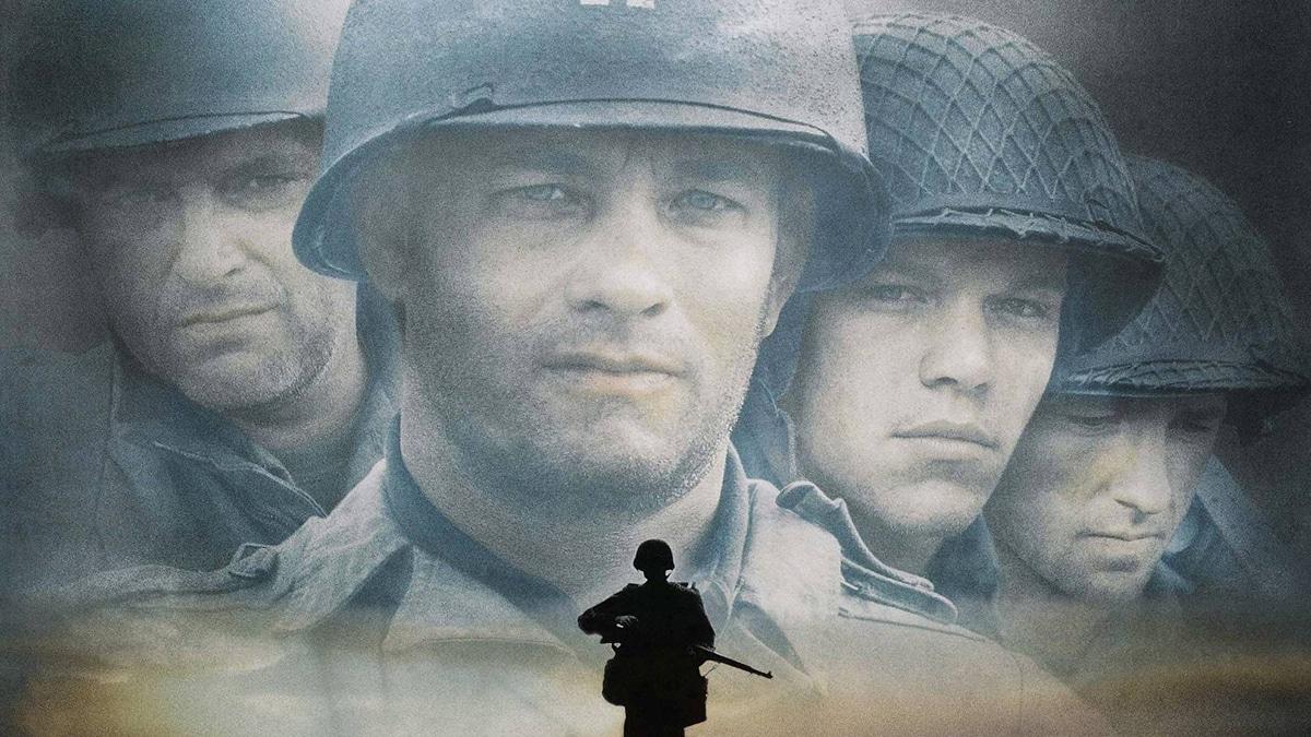 Il faut sauver le soldat Ryan, film inspiré d'une histoire vraie