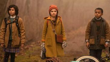 Home Before Dark saison 2 sur Apple TV Plus