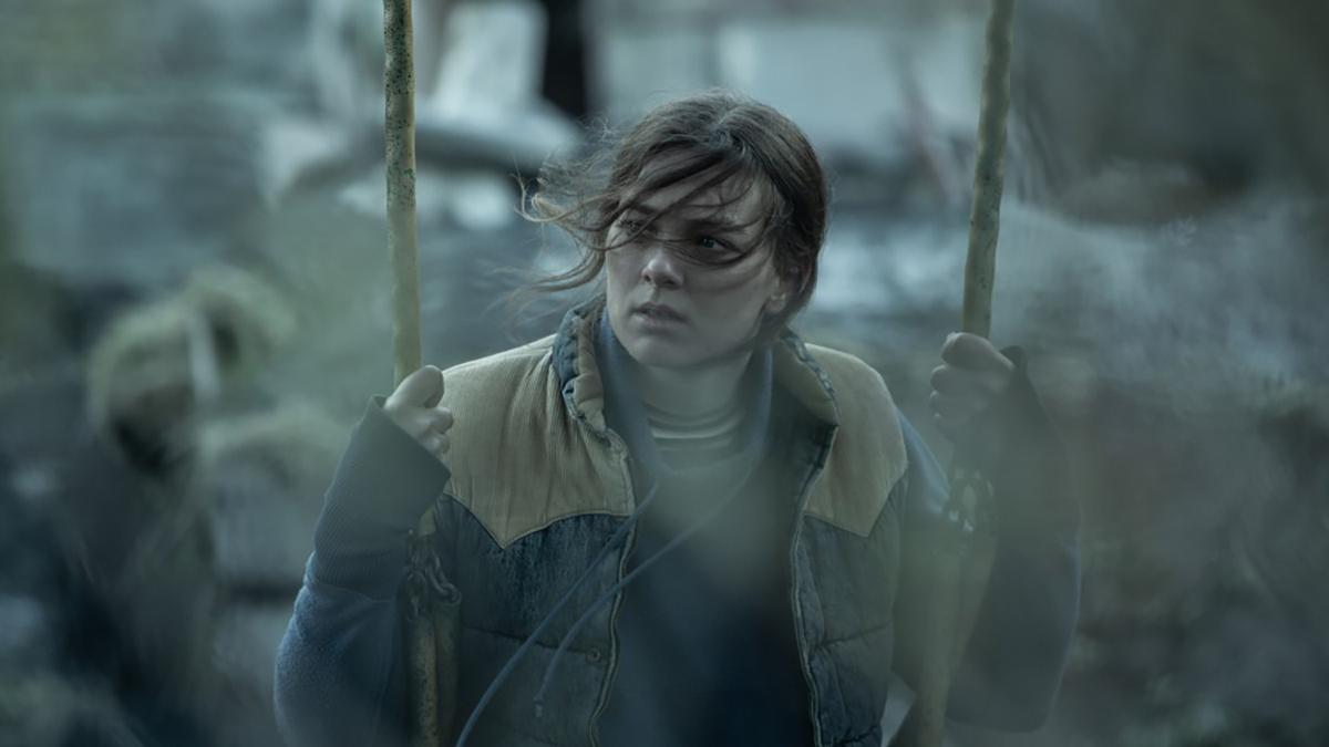 Katla saison 1, série islandaise sur Netflix