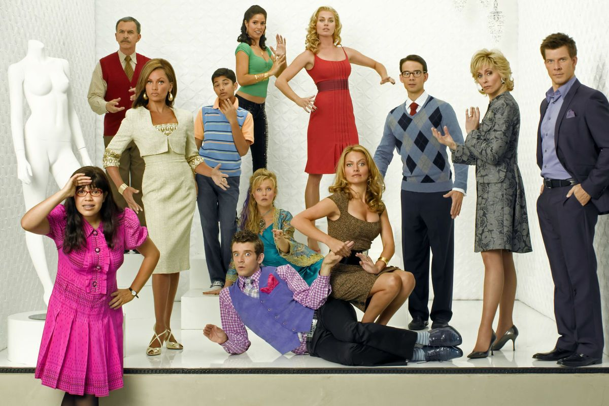 Ugly Betty - Amazon Prime Video