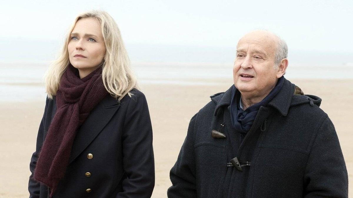 Le Mort de la plage, téléfilm rediffusé sur france 3