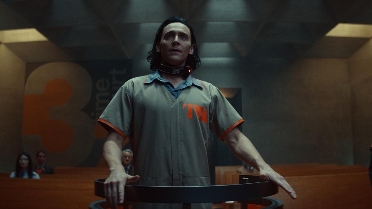 Loki épisode 2