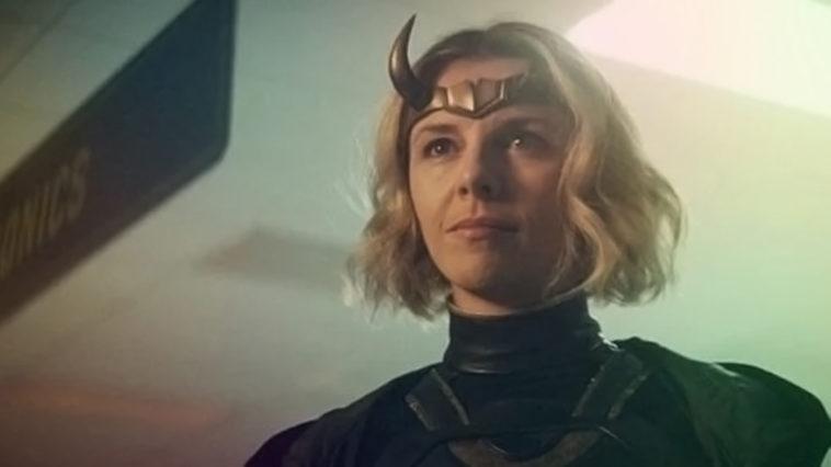 Loki épisode 3