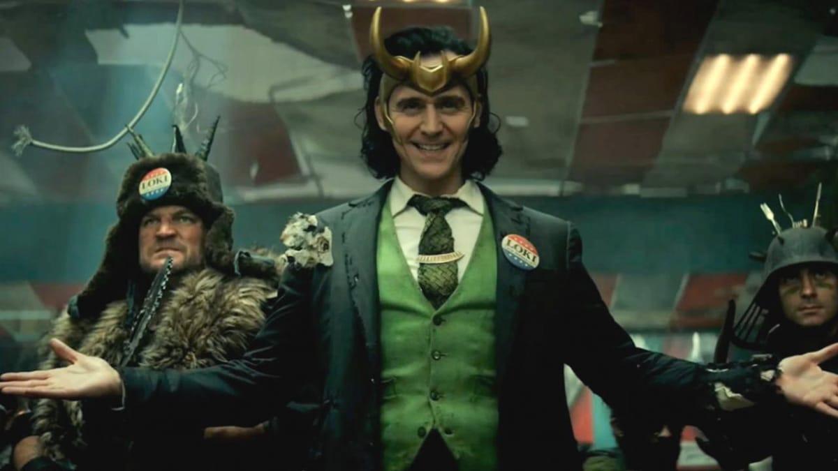 date et heure de sortie de Loki sur Disney+