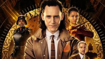 tous les personnages Marvel présents dans la série Loki