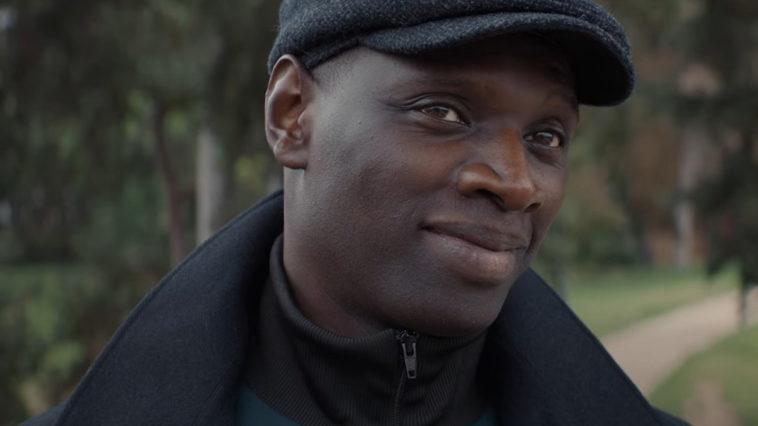 Lupin partie 3 avec Omar Sy sur Netflix