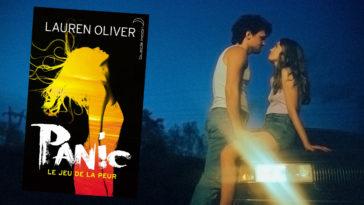 Panic, différences entre le livre et la série