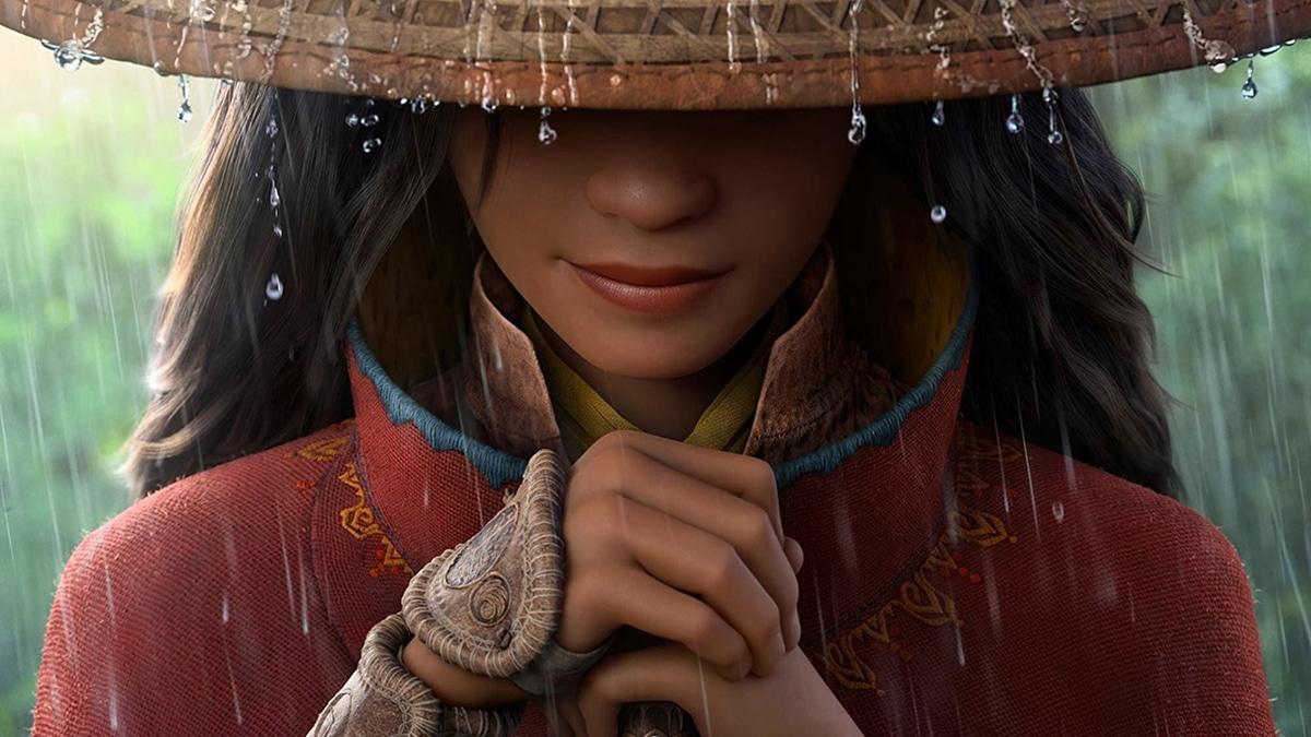 Choses à savoir sur Raya et le dernier dragon