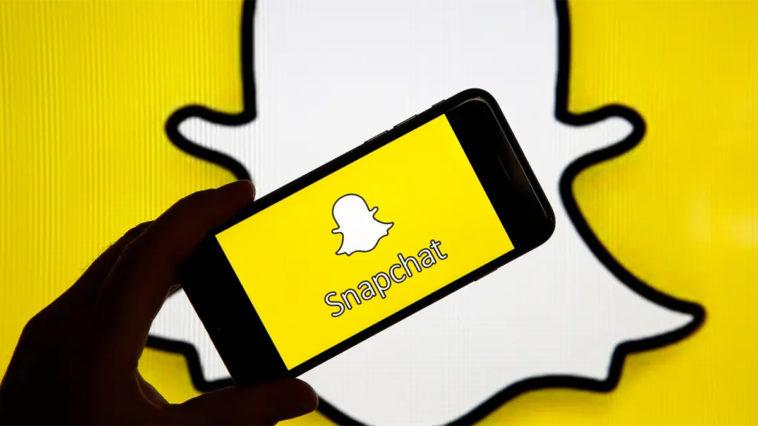 vider le cache de Snapchat