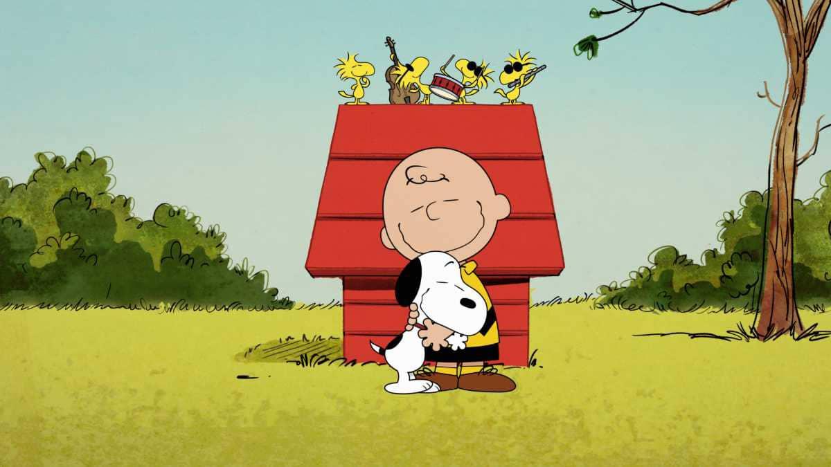 documentaire Apple TV+ sur Snoopy et Charlie Brown