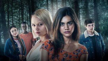 The A List saison 2 Netflix