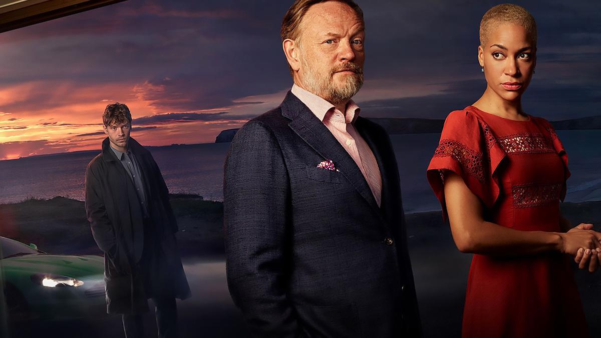 The Beast must die : la vengeance au programme de cette série dramatique  captivante à découvrir sur Canal+ – Urban Fusions