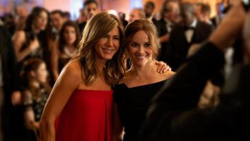 The Morning Show saison 2 avec Jennifer Aniston et Reese Whiterspoon