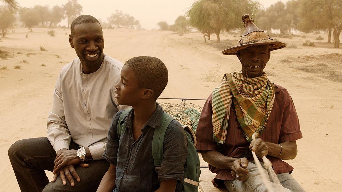 Yao, film avec Omar Sy sur France 2