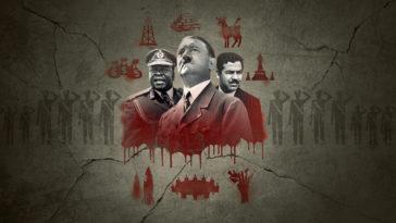 Le Parcours des tyrans sur Netflix