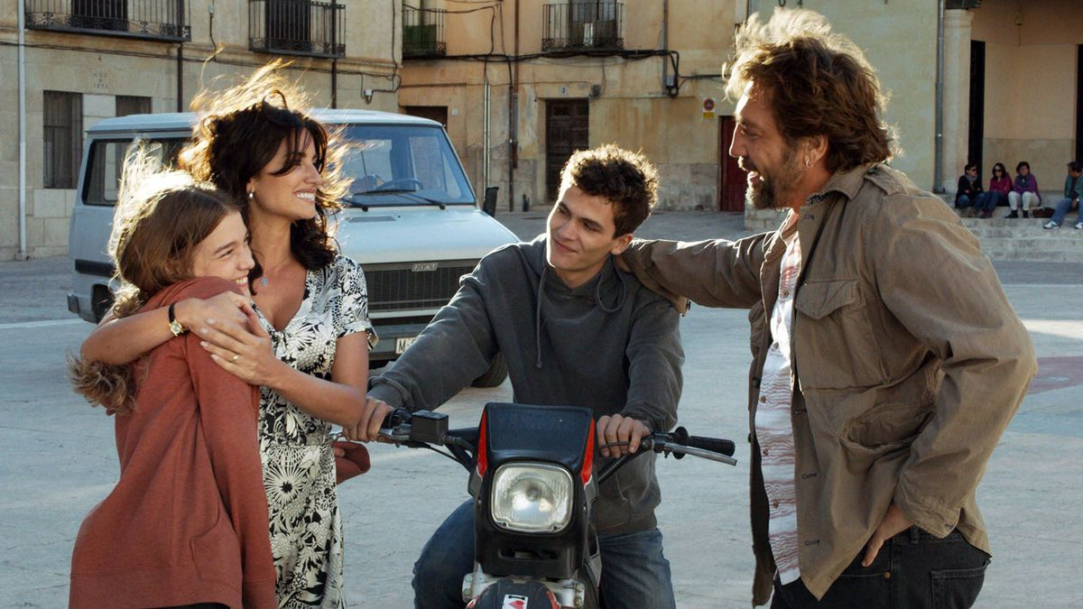 Everybody Knows France 3