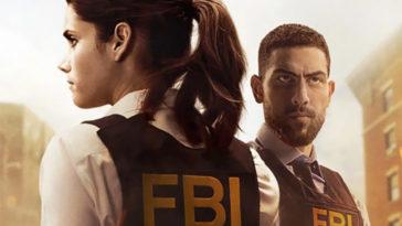 FBI, série policière de Dick Wolf
