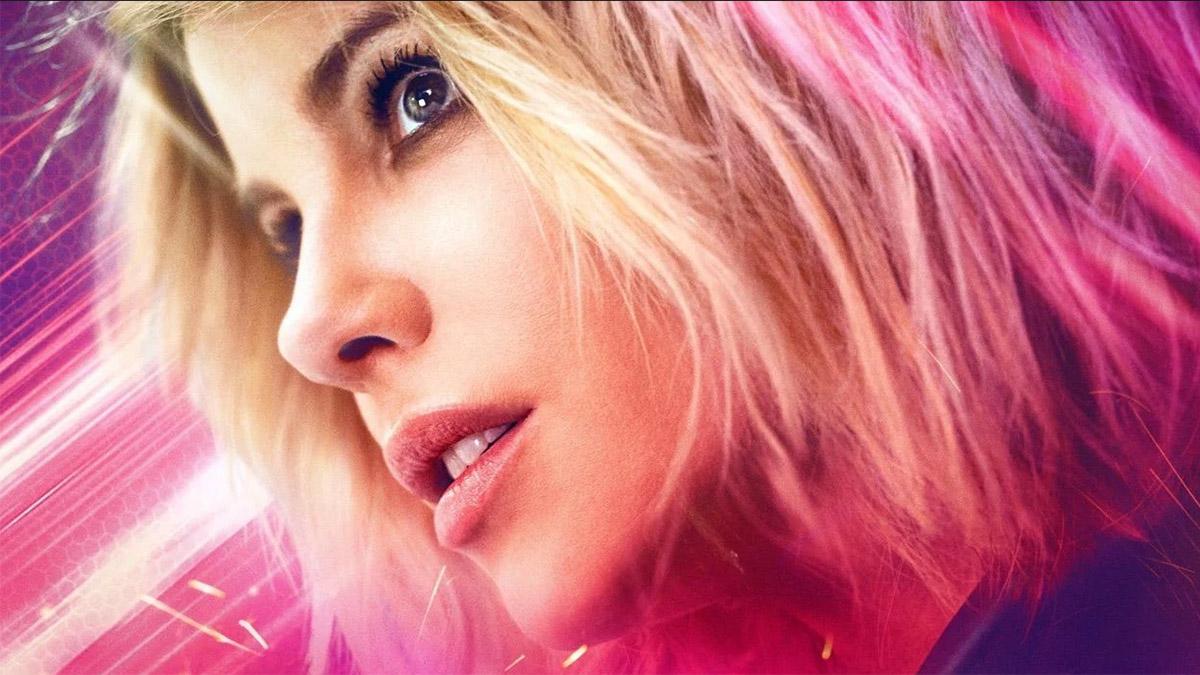 Kate Beckinsale dans Jolt, un film Amazon