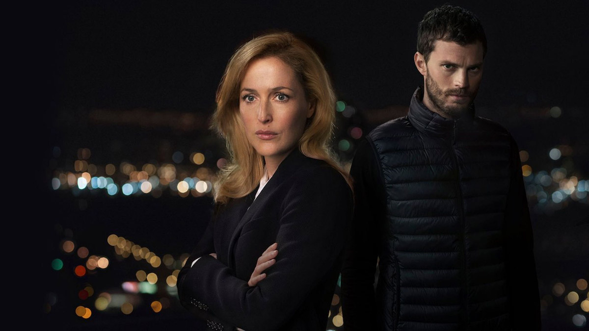 the-fall saison 4 possible