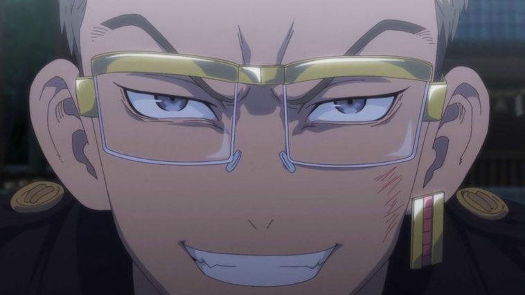 Tokyo Revengers épisode 14