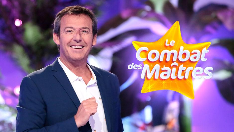 Les 12 Coups de midi - Le Combat des Maitres TF1