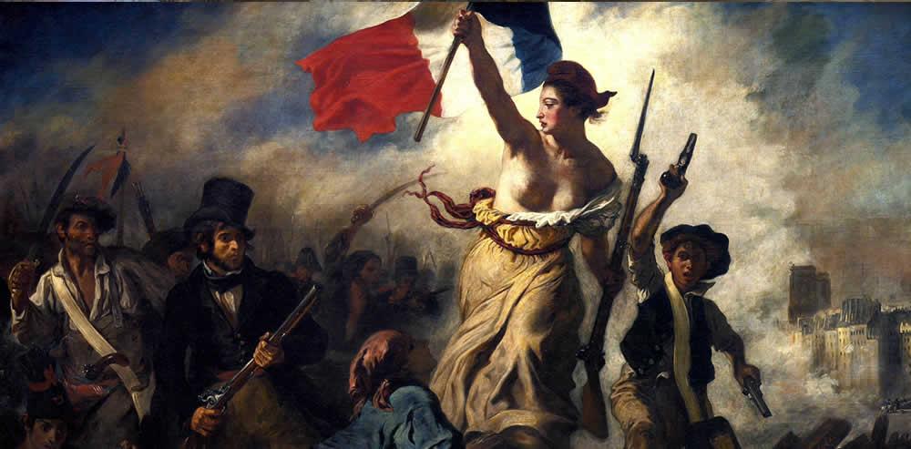 Révolution ! France 2