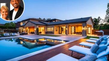 Will Smith et Jada Pinkett Smith achètent un manoir de 11,3 millions de dollars à Hidden Hills