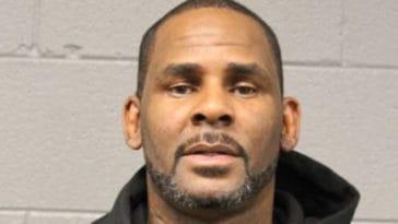 R. Kelly placé sous surveillance pour cause de suicide