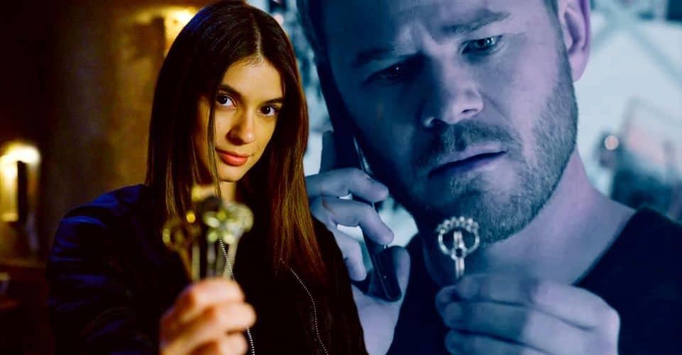 Locke and Keys saison 2